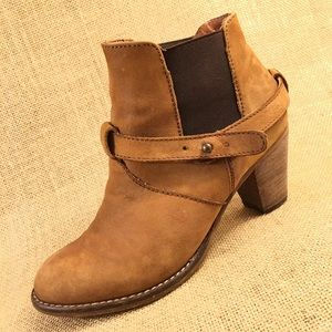 Steven Madden Ankle boot booties Size 7.5 M